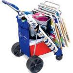 Beach Cart – Wonder Wheeler