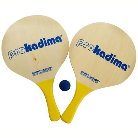 Paddle Ball – Pro Kadima
