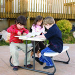Lifetime Kid's Picnic Table 2