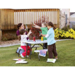 Lifetime Kid's Picnic Table 4